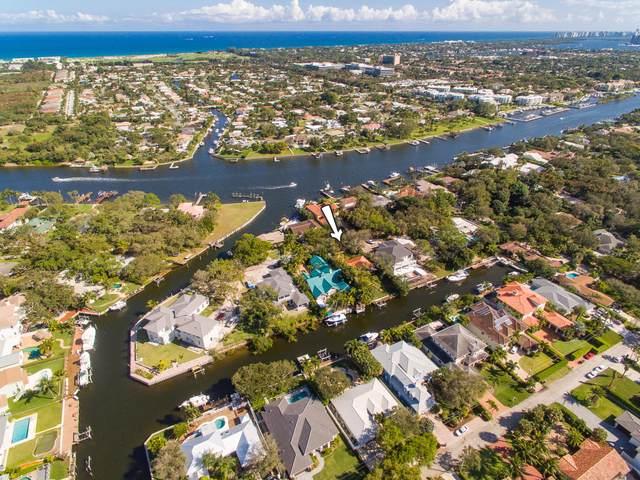 12877 S Shore Drive, Palm Beach Gardens, FL 33410 (#RX-10594421) :: Ryan Jennings Group