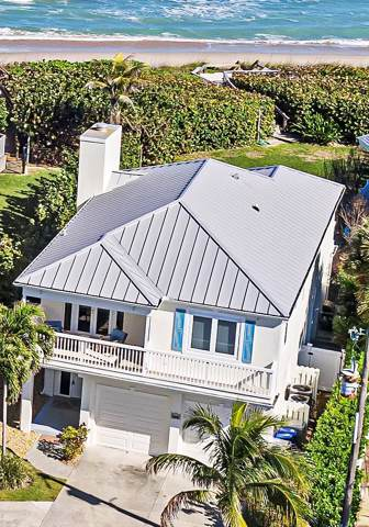 12890 Highway A1a, Vero Beach, FL 32963 (#RX-10594710) :: Ryan Jennings Group