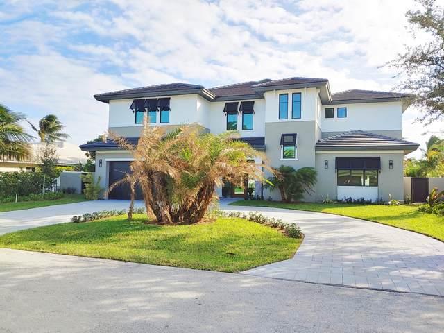770 Enfield Street, Boca Raton, FL 33487 (MLS #RX-10595861) :: Berkshire Hathaway HomeServices EWM Realty