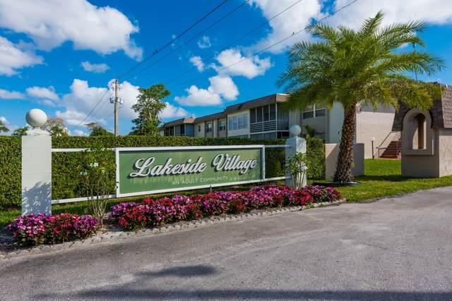 750 Lori Drive #230, Palm Springs, FL 33461 (#RX-10596658) :: Ryan Jennings Group