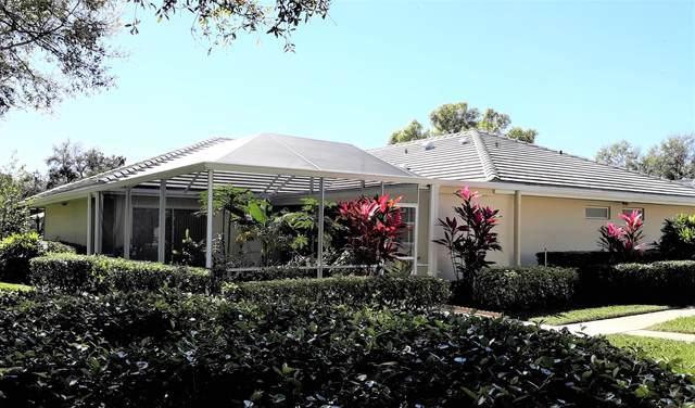 1262 NW Sun Terrace Circle B, Port Saint Lucie, FL 34986 (#RX-10597939) :: Ryan Jennings Group