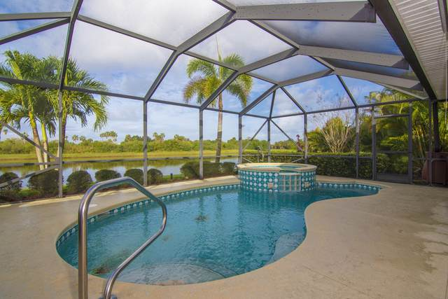 1115 South Lakes Way SW, Vero Beach, FL 32968 (#RX-10599235) :: Ryan Jennings Group