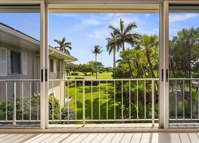 200 Little Club Road #7, Gulf Stream, FL 33483 (#RX-10601330) :: Posh Properties