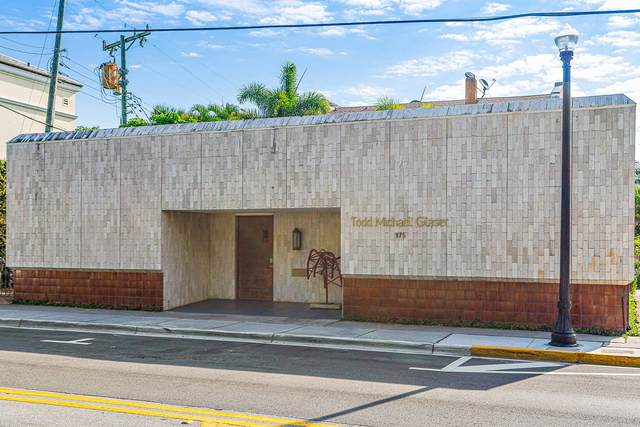 175 Bradley Place, Palm Beach, FL 33480 (MLS #RX-10602769) :: Berkshire Hathaway HomeServices EWM Realty