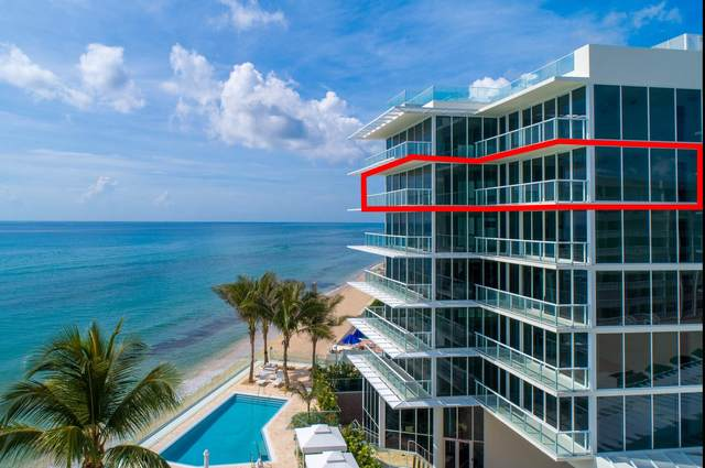 3550 S Ocean Boulevard 6-A, South Palm Beach, FL 33480 (#RX-10603074) :: Ryan Jennings Group