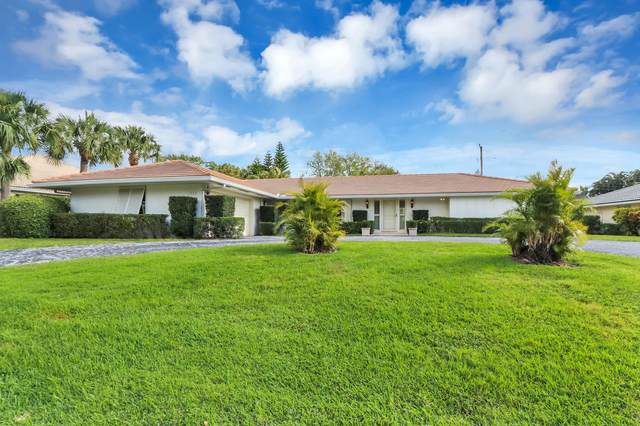 244 River Drive, Tequesta, FL 33469 (#RX-10604624) :: The Reynolds Team/ONE Sotheby's International Realty