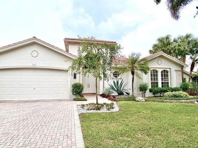 7441 Lahana Circle, Boynton Beach, FL 33437 (#RX-10607066) :: Dalton Wade