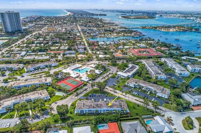 1210 N Sugar Sands Boulevard #241, Singer Island, FL 33404 (#RX-10608900) :: Ryan Jennings Group