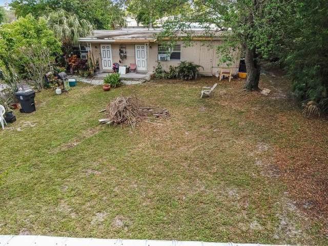 3 Akron Road, Lake Worth, FL 33467 (#RX-10611599) :: Ryan Jennings Group