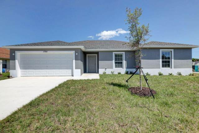 1431 SW Herder Road, Port Saint Lucie, FL 34953 (#RX-10613686) :: Ryan Jennings Group