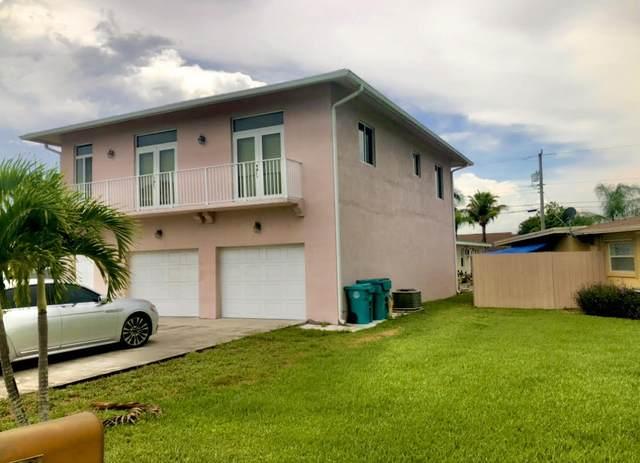 1315 NW 8th 1 Court #1, Boynton Beach, FL 33426 (#RX-10614441) :: Ryan Jennings Group