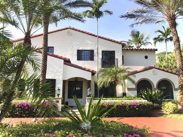 801 Azalea Street, Boca Raton, FL 33486 (#RX-10617572) :: Ryan Jennings Group