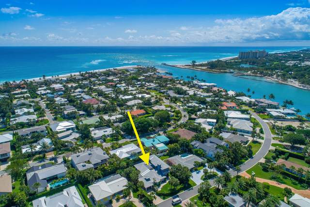 122 Lighthouse Drive, Jupiter Inlet Colony, FL 33469 (#RX-10620816) :: The Rizzuto Woodman Team