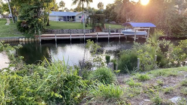 520 SE Krueger Creek Place, Stuart, FL 34996 (#RX-10621127) :: Baron Real Estate