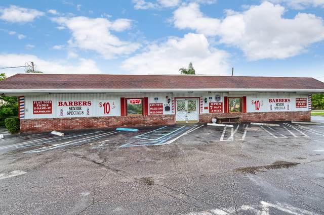 5083 Lake Worth Road, Greenacres, FL 33463 (MLS #RX-10626207) :: Berkshire Hathaway HomeServices EWM Realty