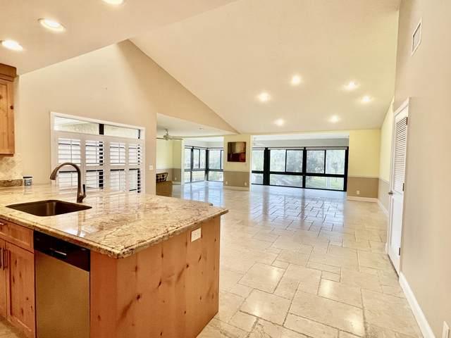 67 Eastgate Drive B, Boynton Beach, FL 33436 (MLS #RX-10633472) :: Castelli Real Estate Services