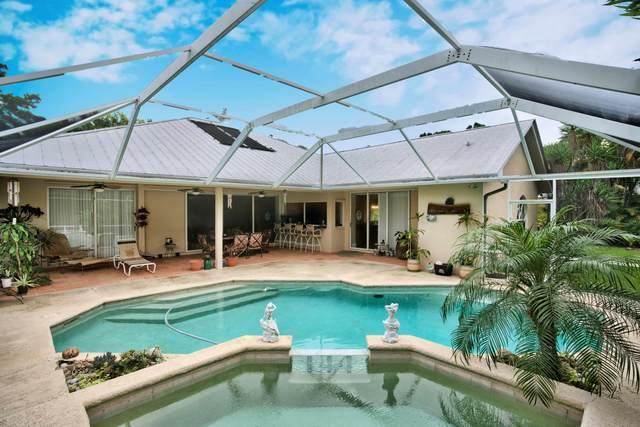 440 SW Linden Street, Stuart, FL 34997 (#RX-10633983) :: Posh Properties