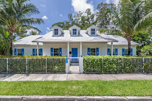 308 Greenwood Drive, West Palm Beach, FL 33405 (MLS #RX-10634575) :: Berkshire Hathaway HomeServices EWM Realty