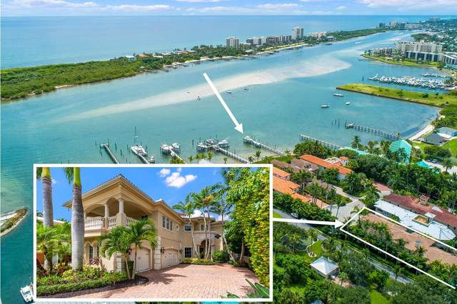 18894 SE Jupiter Inlet Way, Tequesta, FL 33469 (#RX-10642450) :: Ryan Jennings Group