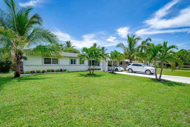508 NE 28th Street, Wilton Manors, FL 33334 (MLS #RX-10643218) :: Castelli Real Estate Services
