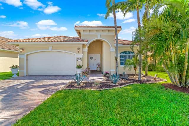 8804 S San Andros, West Palm Beach, FL 33411 (#RX-10644468) :: Ryan Jennings Group