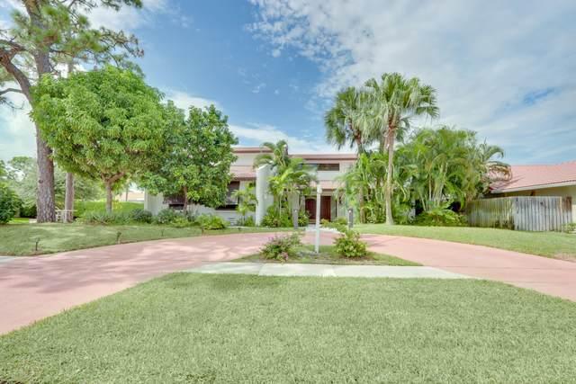 1399 SW 21st Street, Boca Raton, FL 33486 (#RX-10645338) :: The Rizzuto Woodman Team