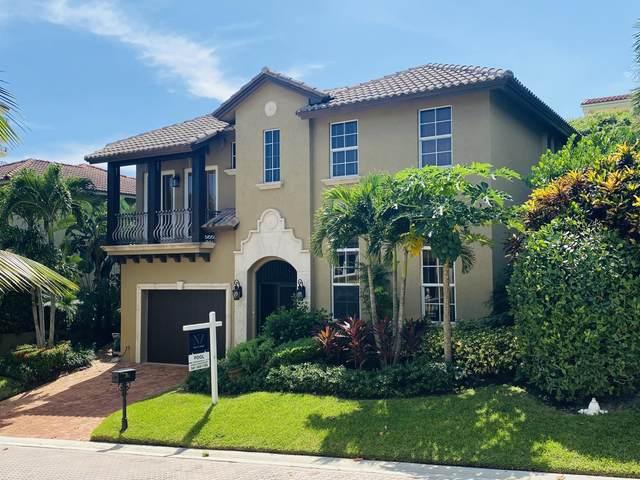 460 Surfside Lane, Juno Beach, FL 33408 (MLS #RX-10650765) :: Berkshire Hathaway HomeServices EWM Realty
