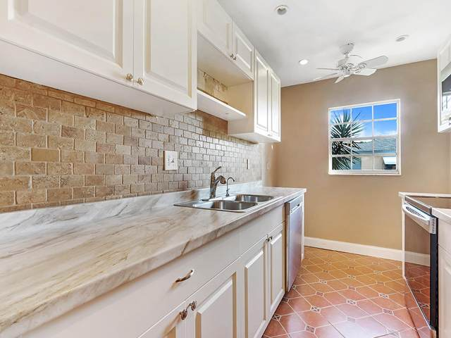 14679 Canalview Drive C, Delray Beach, FL 33484 (MLS #RX-10652032) :: Berkshire Hathaway HomeServices EWM Realty