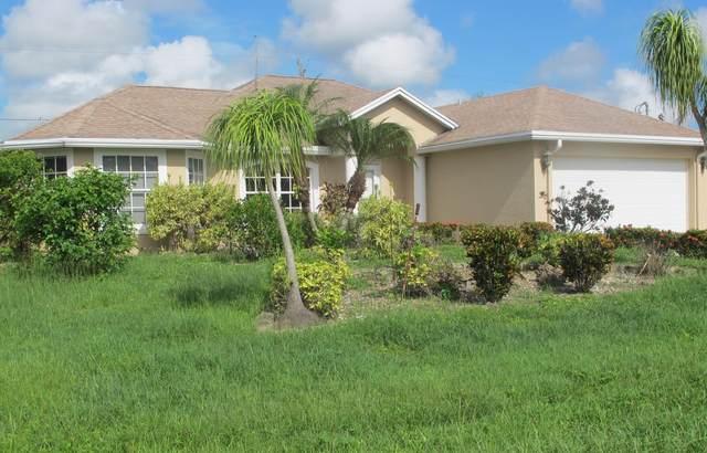 4226 SW Yalta Street, Port Saint Lucie, FL 34953 (#RX-10652774) :: The Rizzuto Woodman Team