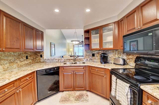 15678 Loch Maree Lane #6105, Delray Beach, FL 33446 (#RX-10654912) :: Baron Real Estate