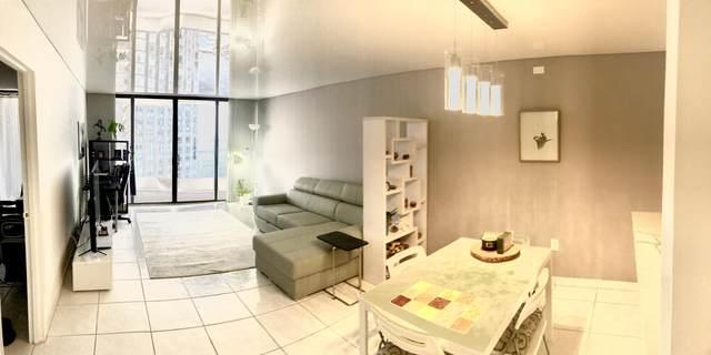 555 NE 15th Street 18F, Miami, FL 33132 (MLS #RX-10656445) :: Berkshire Hathaway HomeServices EWM Realty