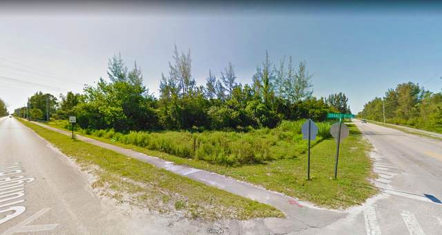 0 Orange Boulevard, West Palm Beach, FL 33412 (MLS #RX-10657761) :: Laurie Finkelstein Reader Team