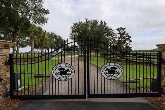 25952 SW Jockeys Run, Okeechobee, FL 34974 (#RX-10657763) :: IvaniaHomes   Keller Williams Reserve Palm Beach