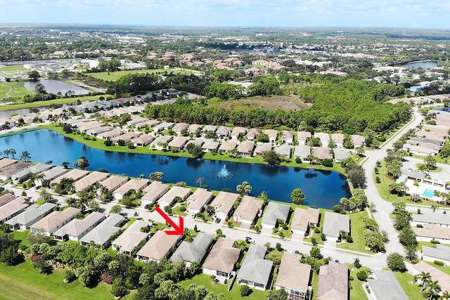321 SW Coconut Key Way, Port Saint Lucie, FL 34986 (MLS #RX-10662416) :: Berkshire Hathaway HomeServices EWM Realty