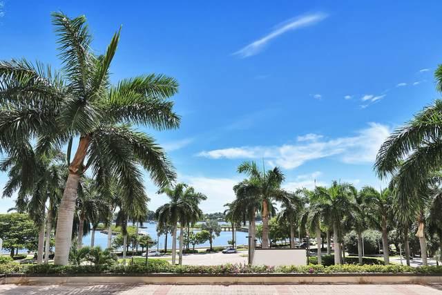 529 S Flagler Drive Th3f, West Palm Beach, FL 33401 (#RX-10665045) :: The Rizzuto Woodman Team