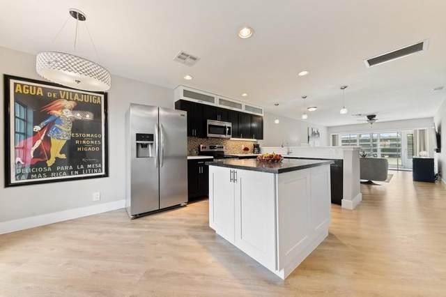13907 Via Aurora D, Delray Beach, FL 33484 (MLS #RX-10665174) :: Berkshire Hathaway HomeServices EWM Realty