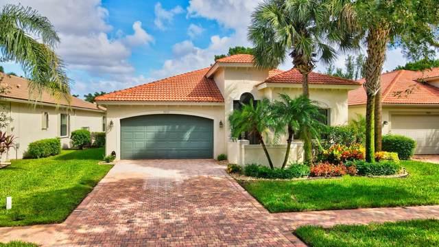 9733 Isles Cay Drive, Delray Beach, FL 33446 (#RX-10665817) :: Posh Properties