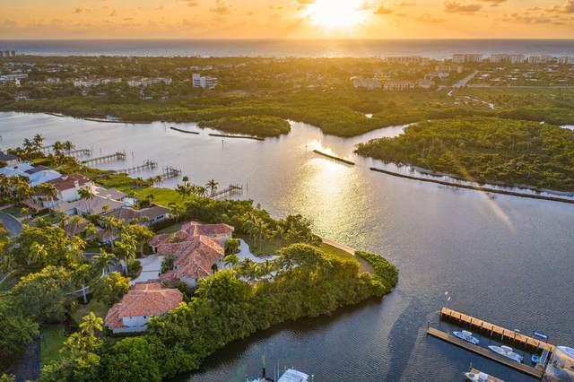 3208 Pilots Point Circle, Jupiter, FL 33477 (#RX-10665870) :: Michael Kaufman Real Estate