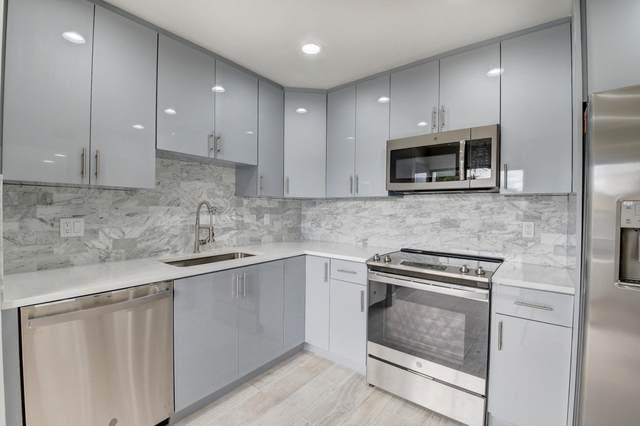 7515 Glendevon Lane #606, Delray Beach, FL 33446 (#RX-10666395) :: Posh Properties