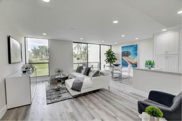1005 Bridgewood Place, Boca Raton, FL 33434 (#RX-10673125) :: Ryan Jennings Group