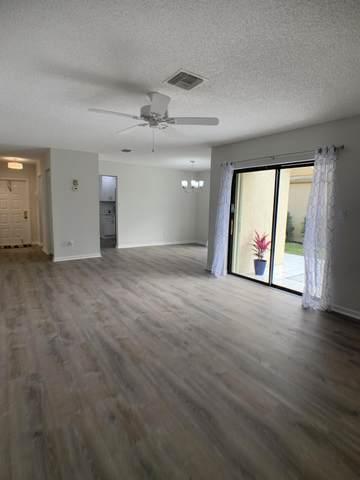 820 NW 32nd Avenue, Delray Beach, FL 33445 (MLS #RX-10681993) :: Miami Villa Group
