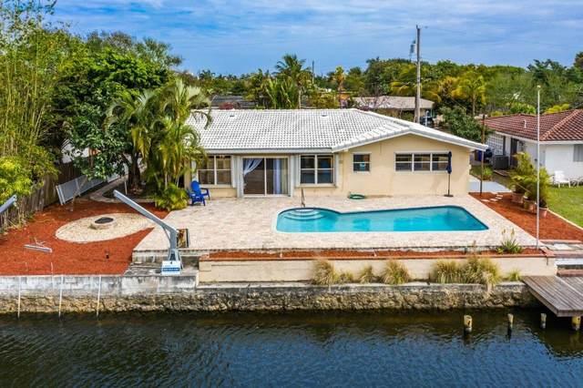 543 SE 13 Avenue, Deerfield Beach, FL 33441 (#RX-10686302) :: Posh Properties