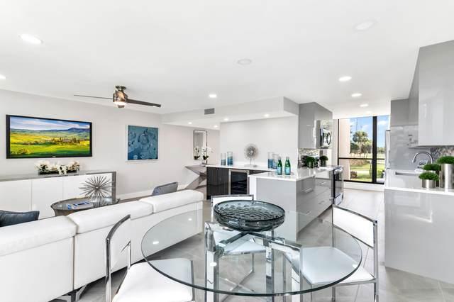 607 Bridgewood Drive, Boca Raton, FL 33434 (#RX-10691483) :: Signature International Real Estate
