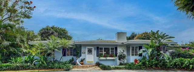 30 NW 11th Street, Delray Beach, FL 33444 (#RX-10694612) :: The Reynolds Team/ONE Sotheby's International Realty