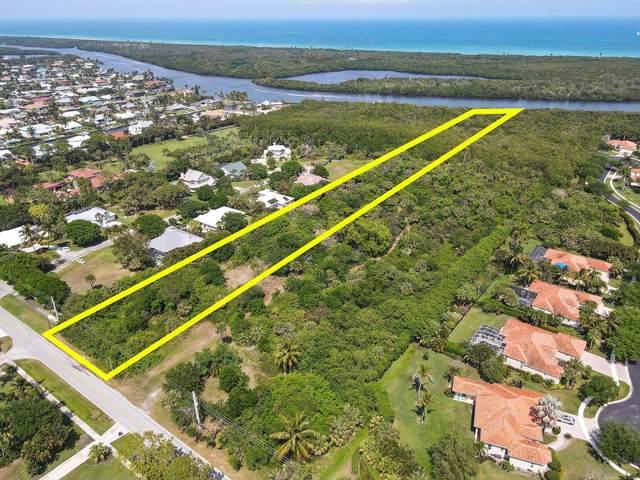 Tbd SE Gomez Avenue, Hobe Sound, FL 33455 (#RX-10700702) :: Baron Real Estate