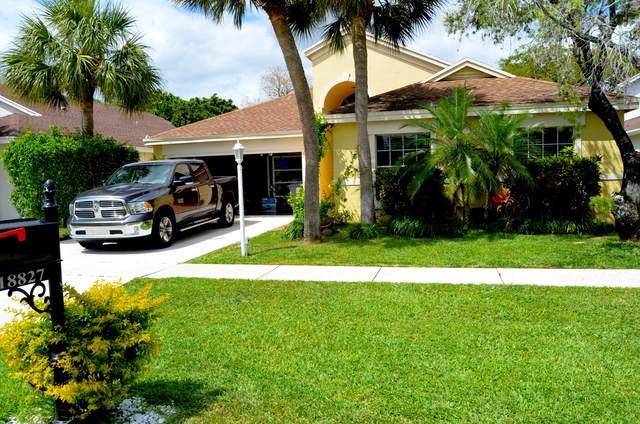 18827 Costa Lane, Boca Raton, FL 33496 (MLS #RX-10705887) :: Castelli Real Estate Services