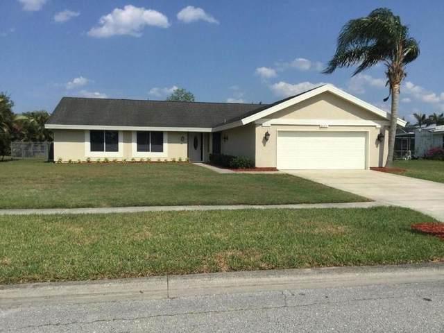 2425 SE Drayton Road, Port Saint Lucie, FL 34952 (#RX-10708990) :: Michael Kaufman Real Estate