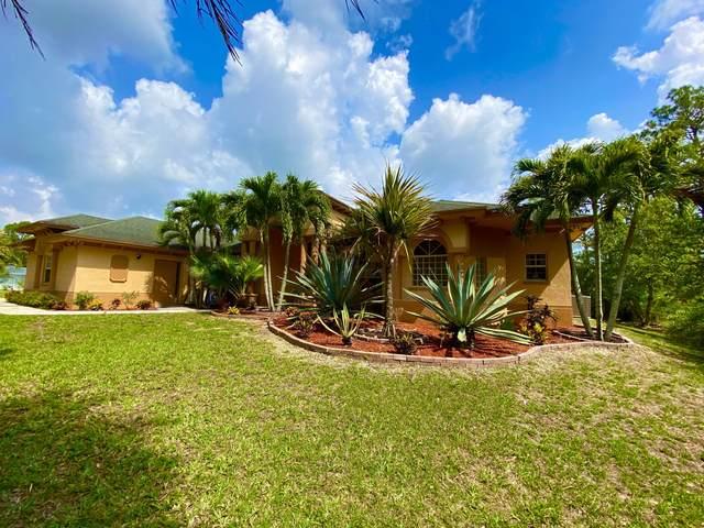 11499 51st Court N, West Palm Beach, FL 33411 (#RX-10711145) :: Michael Kaufman Real Estate