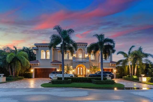 3010 NE 7th Drive, Boca Raton, FL 33431 (#RX-10711415) :: Posh Properties