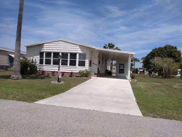 8196 Blolly Ct, Port Saint Lucie, FL 34952 (#RX-10713097) :: Posh Properties